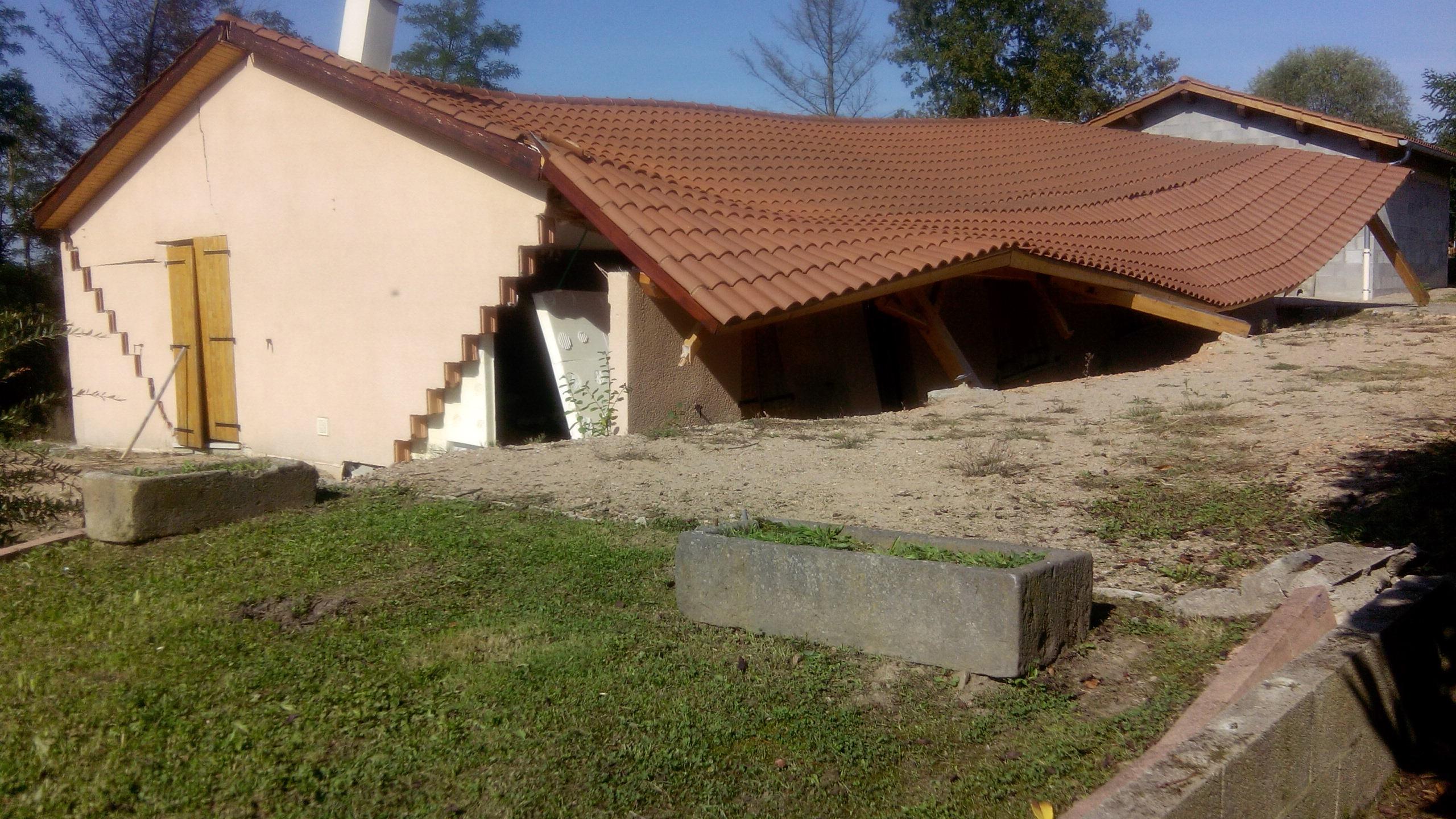 Nos conseils - Maison sans vide sanitaire humidite ...